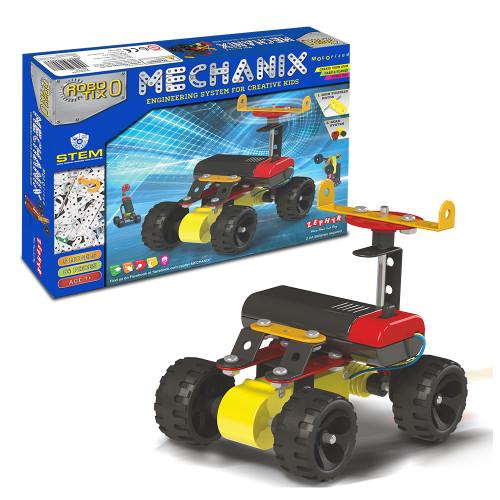 MECHANIX - Robotix - 0