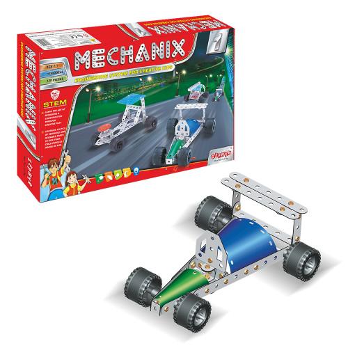 MECHANIX - 1