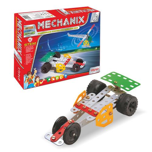MECHANIX - 0