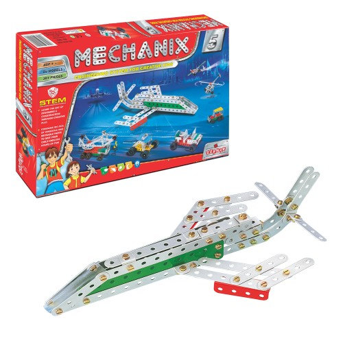 MECHANIX - 5