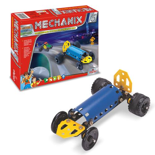 MECHANIX - NX - 0