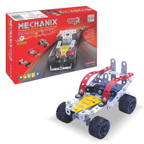 MECHANIX - Racing Cars