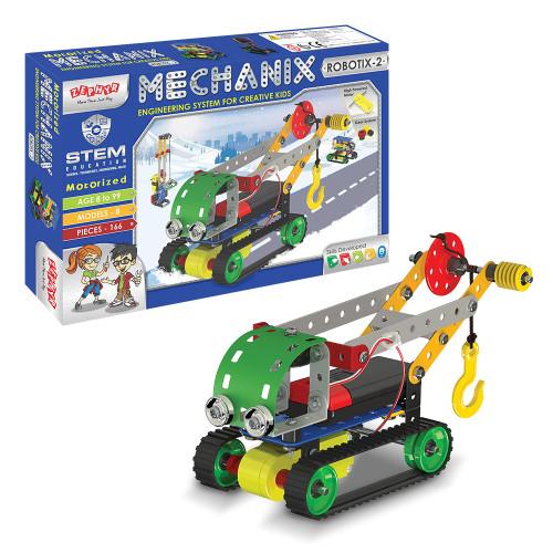 MECHANIX - Robotix - 2